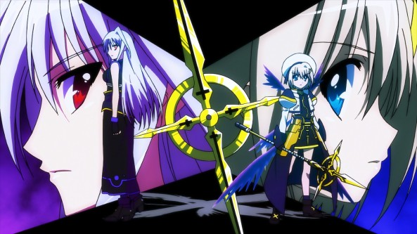 Magical Girl Lyrical Nanoha The Movie 2nd - 03